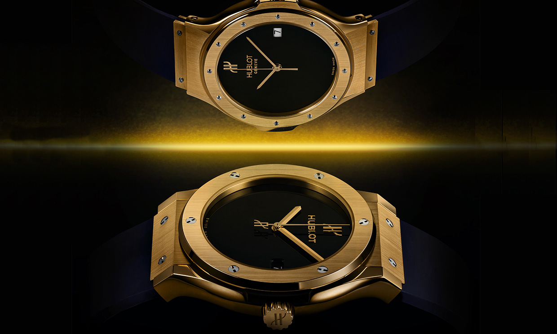 El reloj favorito de la realeza (y de los coleccionistas) cumple 40 años