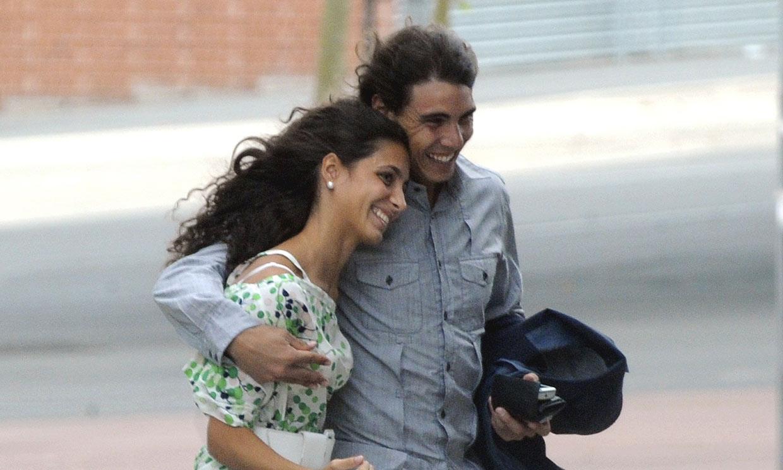 Acaba de celebrar su primer aniversario de boda, ¿llegará ahora el bebé? Así responde Rafa Nadal