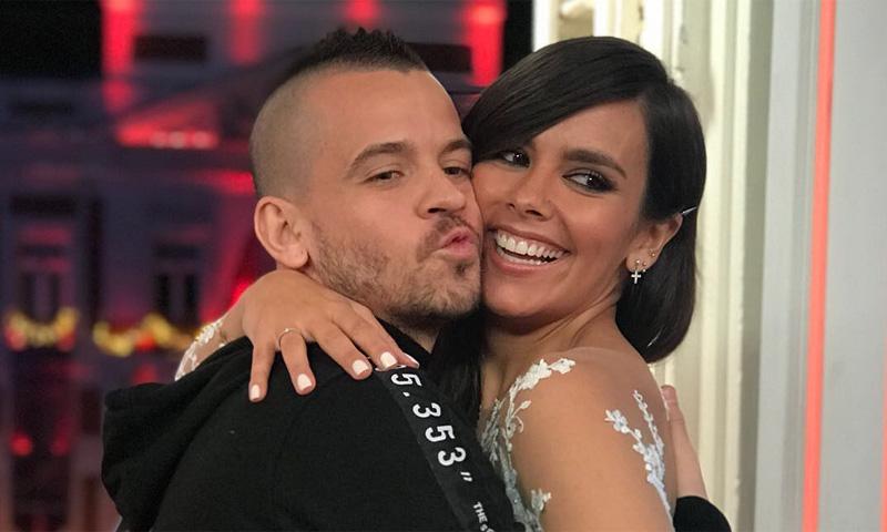 Cristina Pedroche y David Muñoz, cinco años de un amor inquebrantable