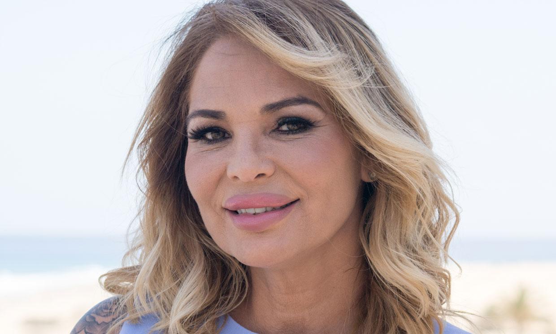 Isabel Torres, protagonista de 'Veneno': 'Es una serie muy necesaria, para cambiar y mover conciencias'
