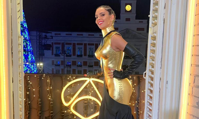 Cristina Pedroche comparte sus dudas: ¿presentará las Campanadas este año?