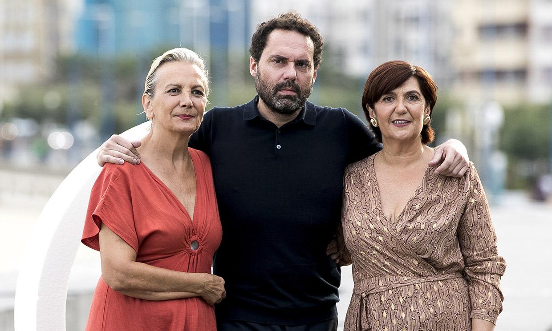 Los premios Ondas señalan a 'Patria' y 'Mira lo que has hecho' como las mejores series del año