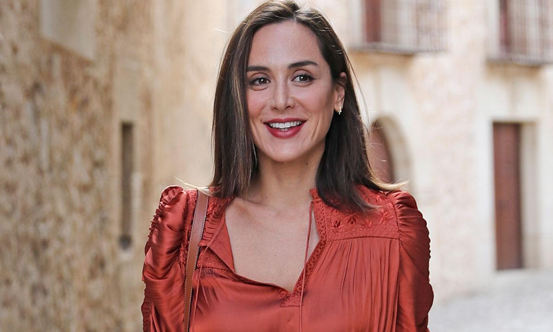 ¡Diversión asegurada! Tamara Falcó ya tiene compañeros de jurado en su nuevo programa de televisión