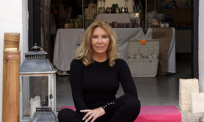 Norma Duval da un giro profesional y se convierte en colaboradora televisiva