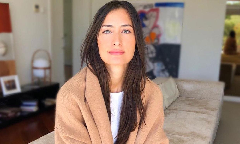 Rachel Valdés hace realidad la última canción de Alejandro Sanz