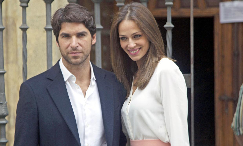 Eva González y Cayetano Rivera afrontan una semana de importantes celebraciones