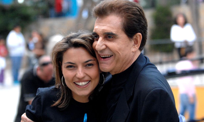 Mari Cielo Pajares regresa a la tele años después de sus polémicos enfrentamientos familiares