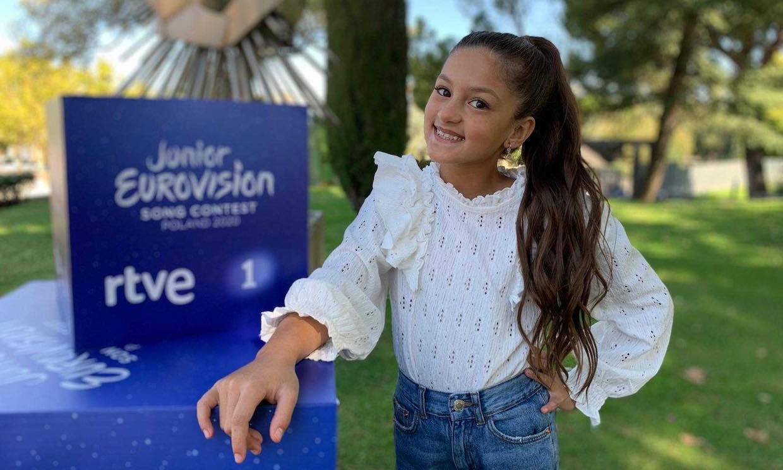 Soléa calienta motores para Eurovisión Junior 2020: conoce los detalles de su actuación