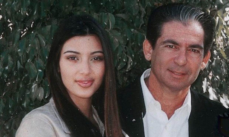 El regalo más increíble de Kanye West a Kim Kardashian: un holograma de su padre fallecido