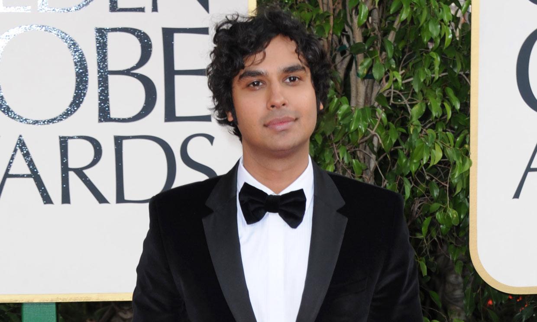 'No más Raj', el impresionante cambio físico del actor de 'The Big Bang Theory'