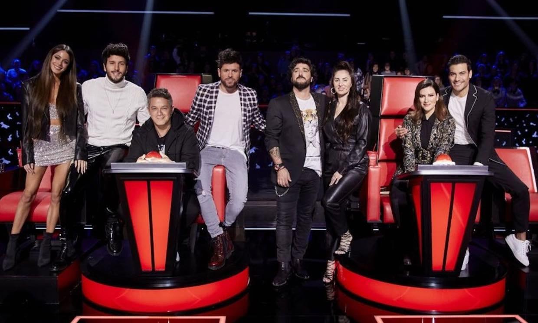 Noche decisiva en 'La Voz': los 'coaches' deciden hoy quiénes pasan a la batalla final