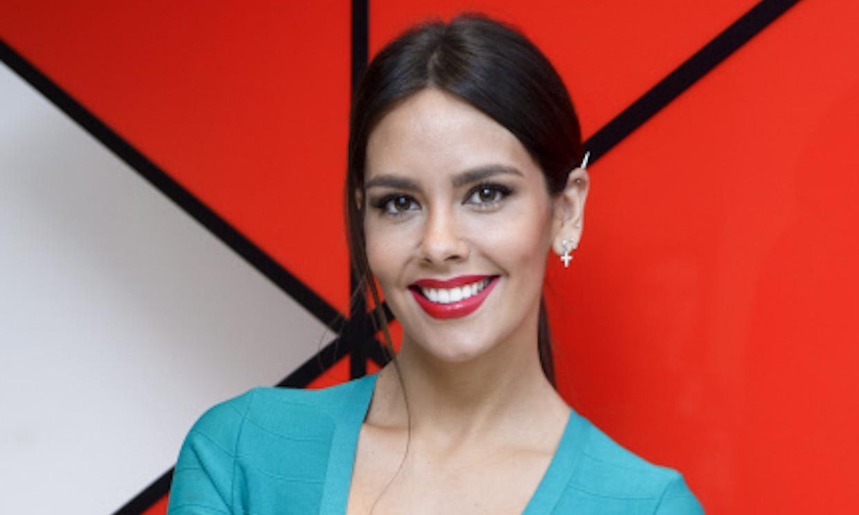 ¿Cómo ha reaccionado Cristina Pedroche tras ser confundida con Georgina en 'Mask Singer'?