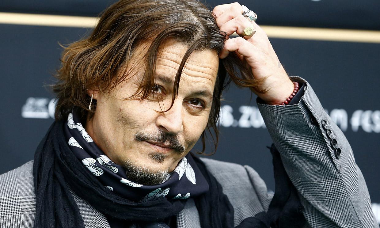 Johnny Depp confirma en un comunicado que apelará el juicio contra un tabloide y su baja de 'Animales Fantásticos'