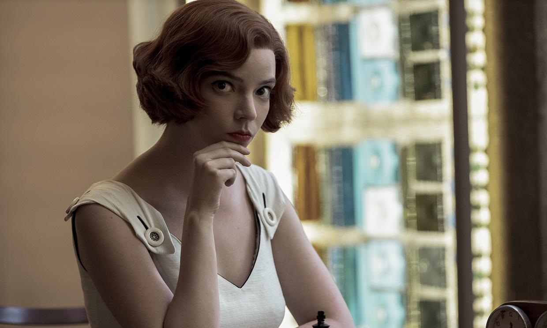 Quédate con el nombre de Anya Taylor-Joy, la actriz de ascendencia española que más promete en Hollywood