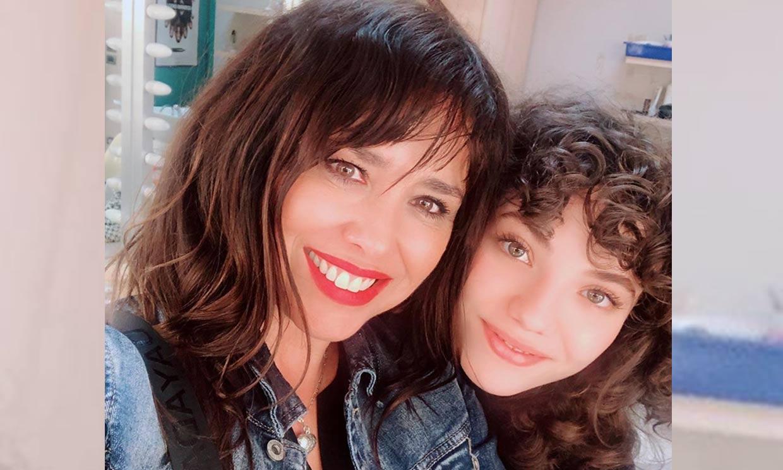 Estudiante de Cinematografía y actriz: conoce a Gabriela, la hija de Minerva Piquero