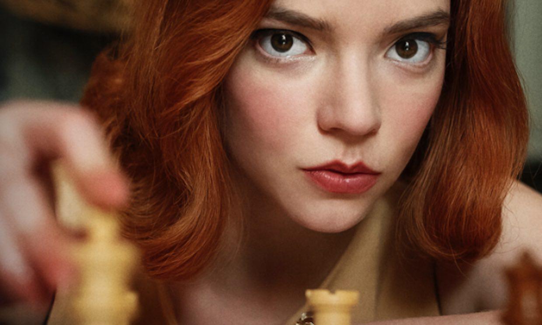 'Gambito de dama', la serie de ajedrez que ha conquistado al público: ¿preparados para un maratón?