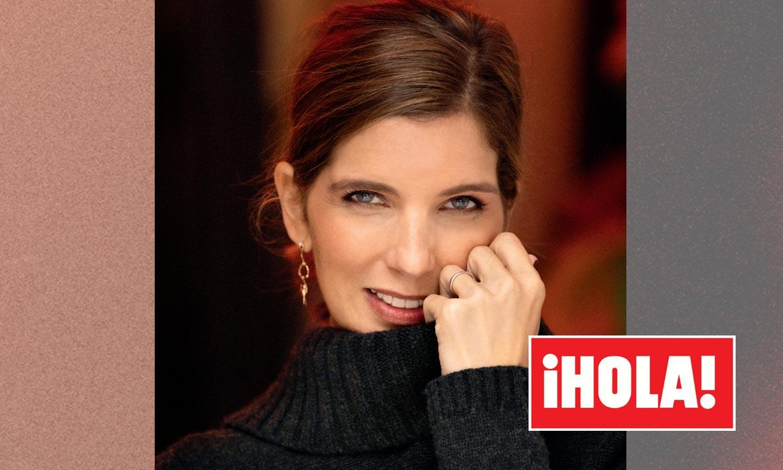 En ¡HOLA!: Margarita Vargas, en un excepcional reportaje, alza su voz por una buena causa