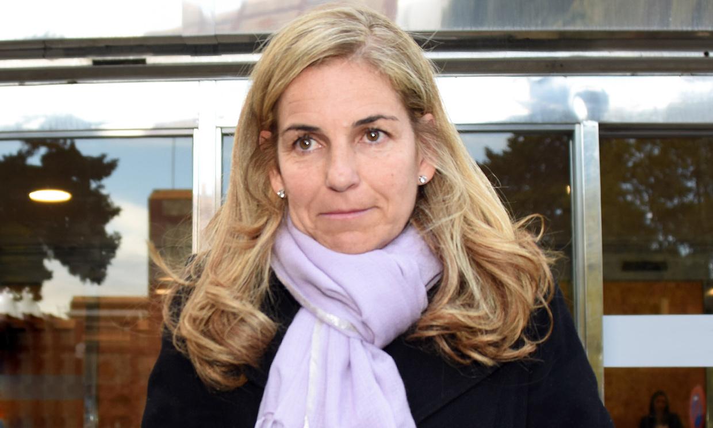 Arantxa Sánchez Vicario se enfrenta a un nuevo juicio con petición de cárcel