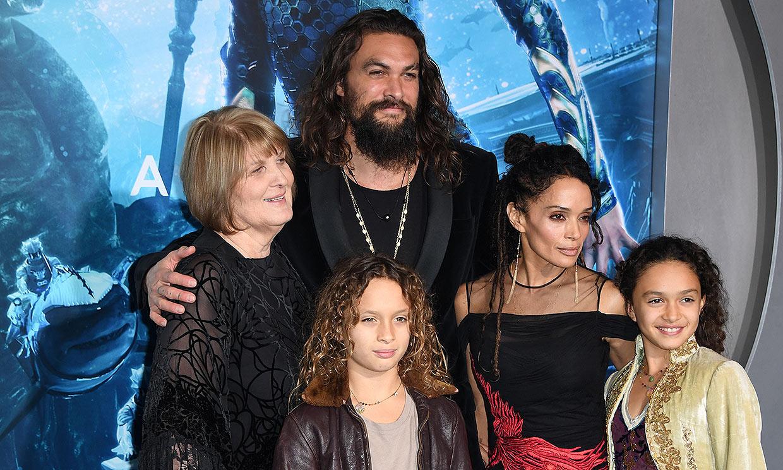 Jason Momoa admite que se arruinó tras 'Juego de Tronos' y su familia 'pasó hambre'