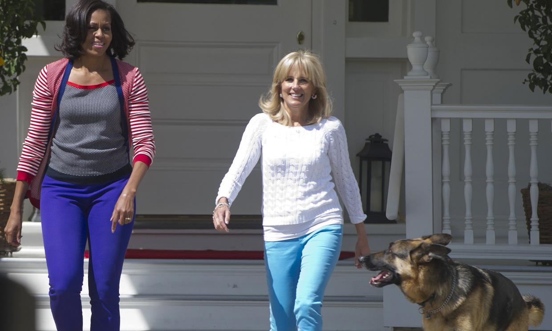 La Casa Blanca ya ha tenido cocodrilos y perros espaciales, ¿qué novedad trae la 'era Biden'?