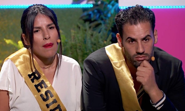 Isa Pantoja, harta del conflicto familiar entre Kiko Rivera y su madre