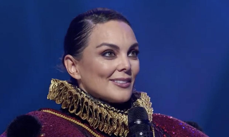 ¡Misterio resuelto! La Mariquita invitada a 'Mask singer' es Mónica Carrillo