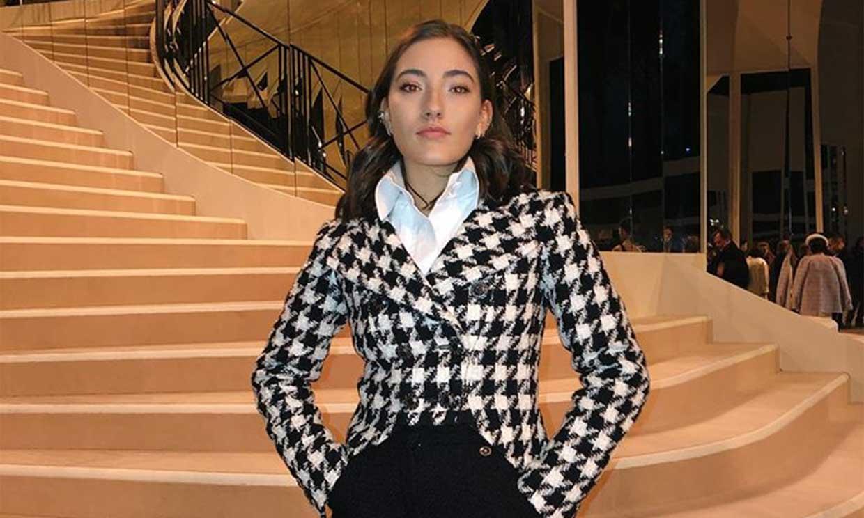 Matilde, hija de Jose Mourinhno, de 'it girl' a empresaria de éxito