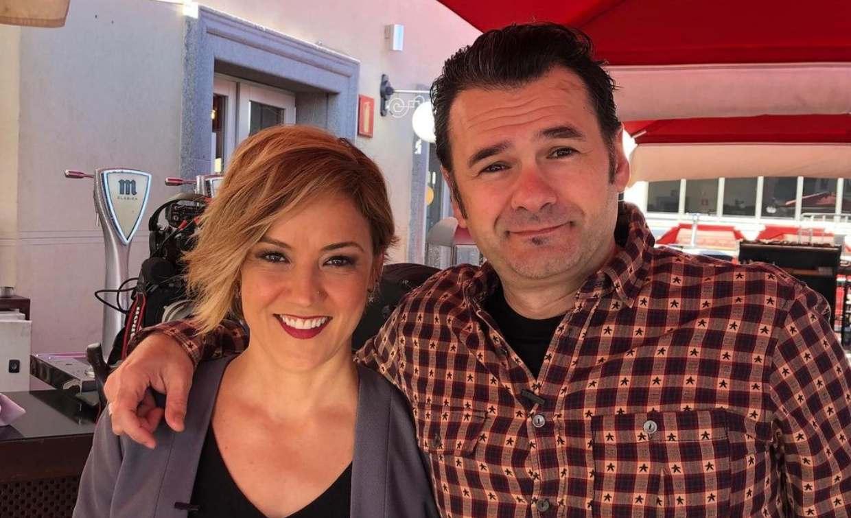 Cristina Pardo e Iñaki López darán las campanadas en La Sexta por cuarto año consecutivo