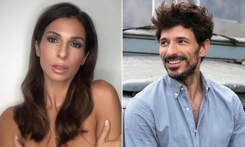 Andrés Velencoso saca el lado más sexy de su novia, Paula Gómez