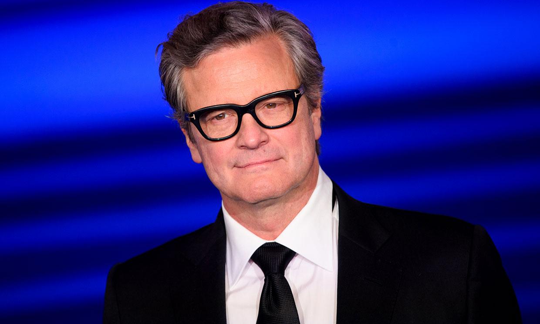 Colin Firth podría haber encontrado a su 'Bridget Jones' en la vida real