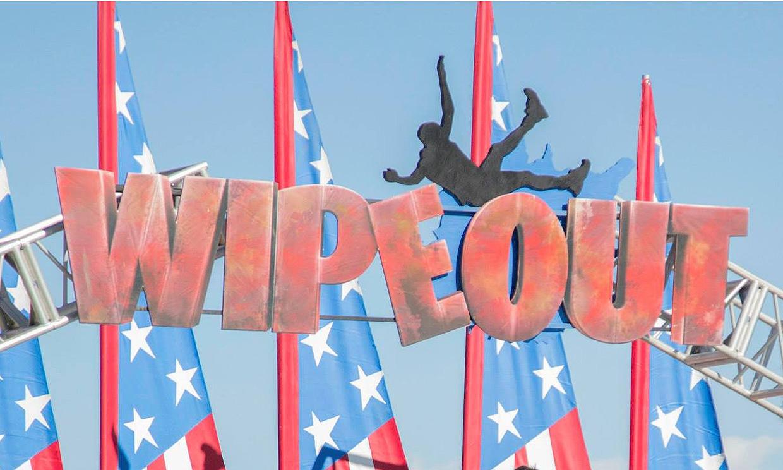 Tragedia en el programa 'Wipeout': un concursante fallece en plena grabación