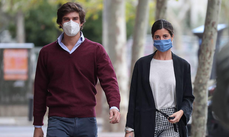 PRIMICIA: ¿Tiene fecha ya para su boda con Belén Corsini? Carlos Fitz-James Stuart responde