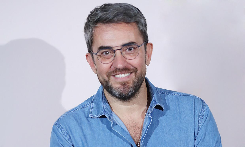El nuevo proyecto televisivo de Máximo Huerta que le devuelve a sus orígenes
