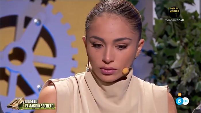 Sandra Pica La casa fuerte