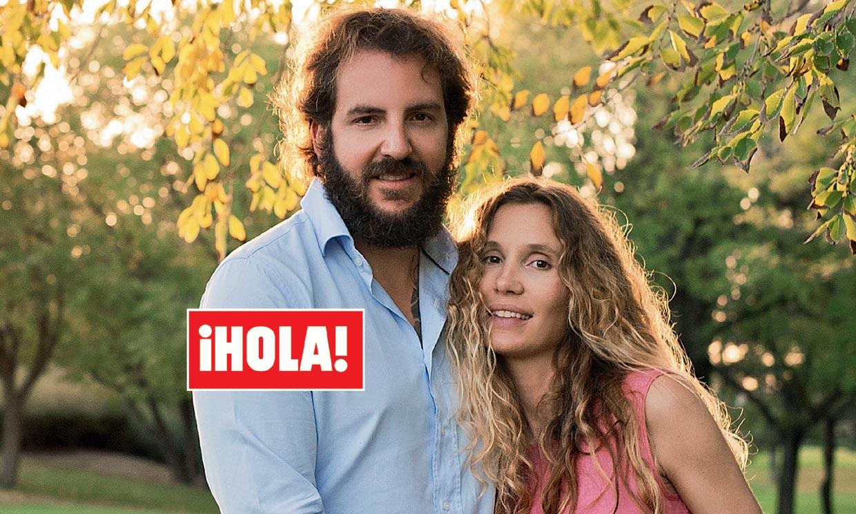 Según ha podido saber ¡HOLA!, Borja y Blanca Thyssen serán padres por quinta vez
