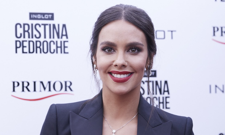 Cristina Pedroche había contado su secreto sobre 'Mask Singer' a una persona…¿imaginas a quién?