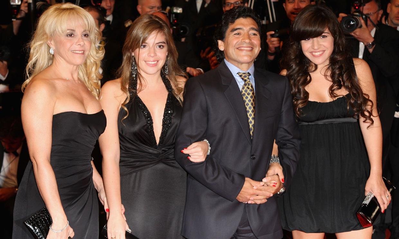 Todos los 'ingredientes' que hacen de la herencia de Maradona un tema 'explosivo'