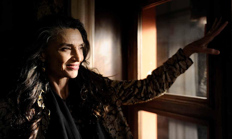Ángela Molina, Goya de Honor 2021: repasamos su fascinante trayectoria