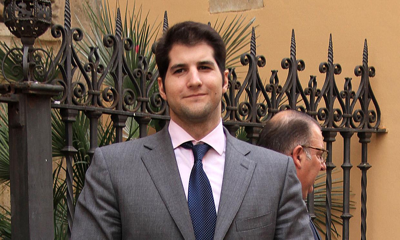 Julián Contreras Jr. tiende la mano a sus hermanos, Francisco y Cayetano Rivera: 'No tengo rencor'