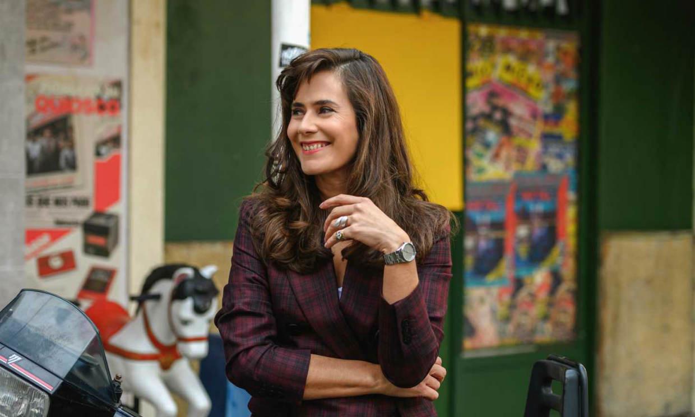 ¡Sorpresa! Anna Allen vuelve a 'Cuéntame' en su temporada 21