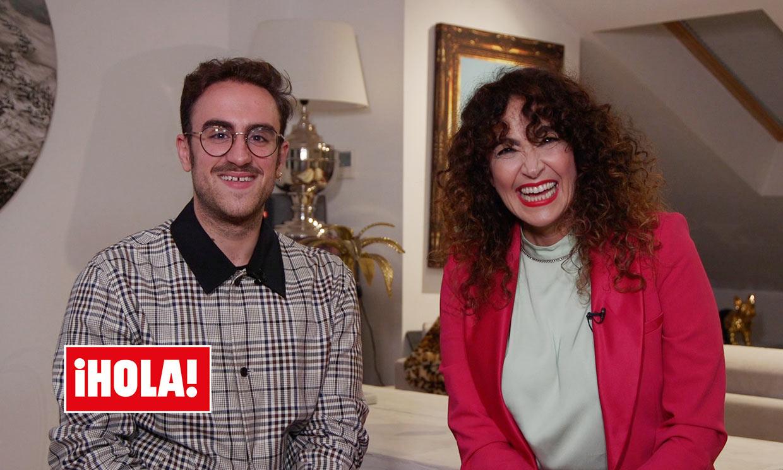 La diseñadora de 'Mask Singer', Cristina Rodríguez, revela todos los secretos detrás del vestuario