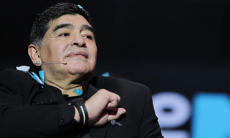 La autopsia de Maradona revela un dato extraño que continúan investigando