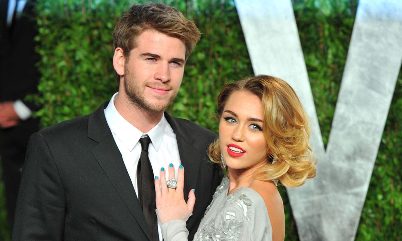 Miley Cyrus reconoce que todavía ama a Liam Hemsworth