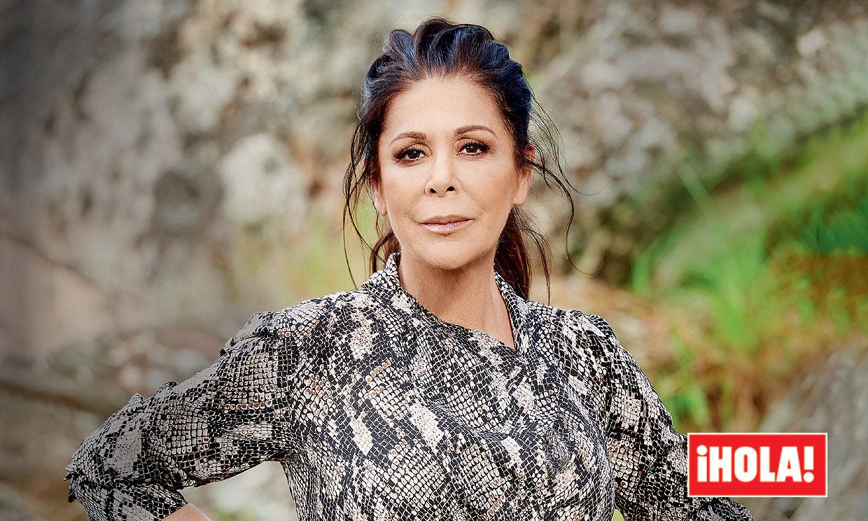 EXCLUSIVA: la nueva y sorprendente respuesta de Isabel Pantoja a los hermanos Rivera