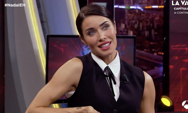 Siguiendo los pasos de Tom Cruise, Pilar Rubio supera el reto que le ha quitado el sueño