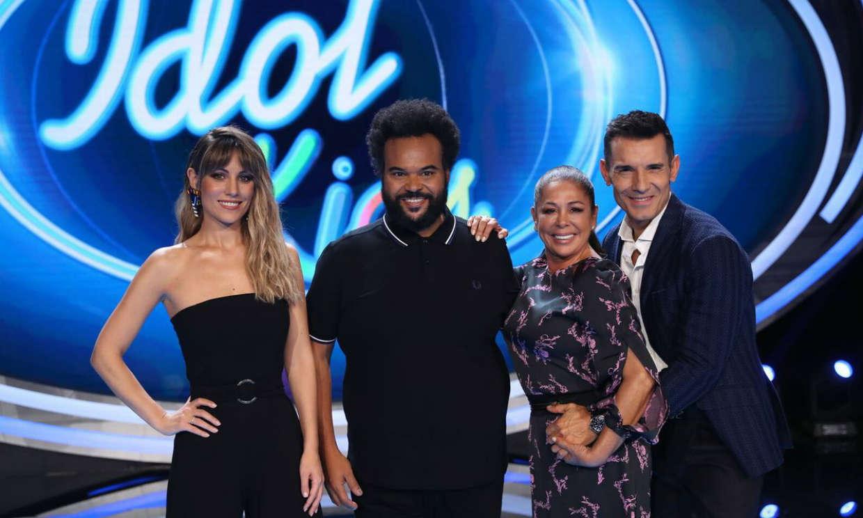 Estos son los doce finalistas de la primera edición de 'Idol Kids' España