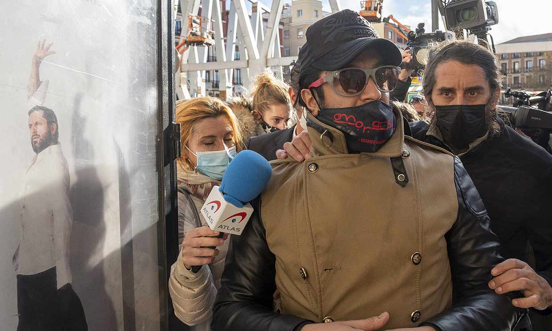 El estreno de 'Yerma' se retrasa: Rafael Amargo volverá a los escenarios mañana