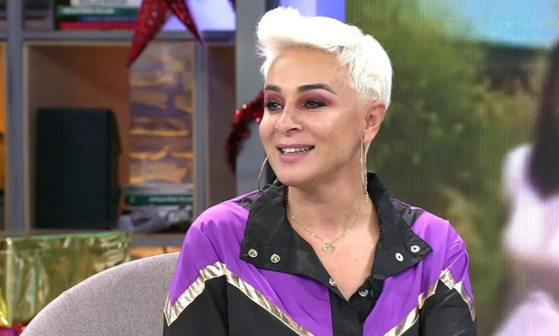 Ana María Aldón inicia nueva etapa como colaboradora televisiva