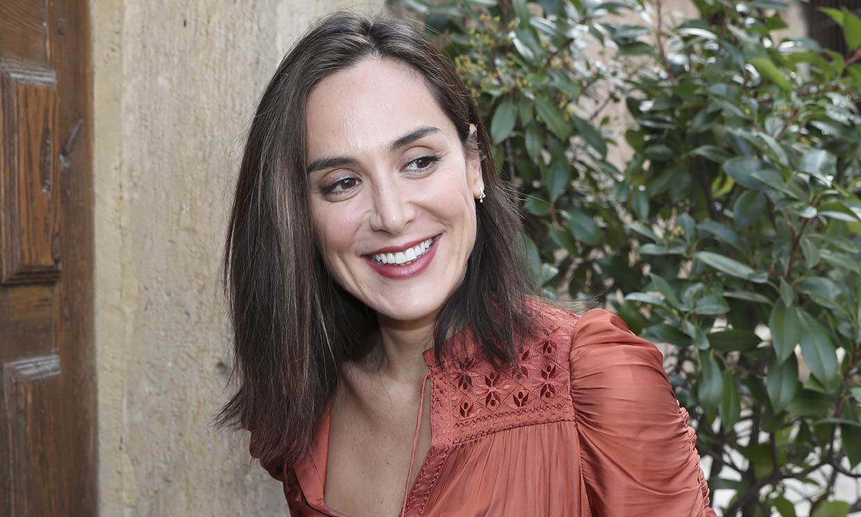 Tamara Falcó ya es oficialmente marquesa de Griñón
