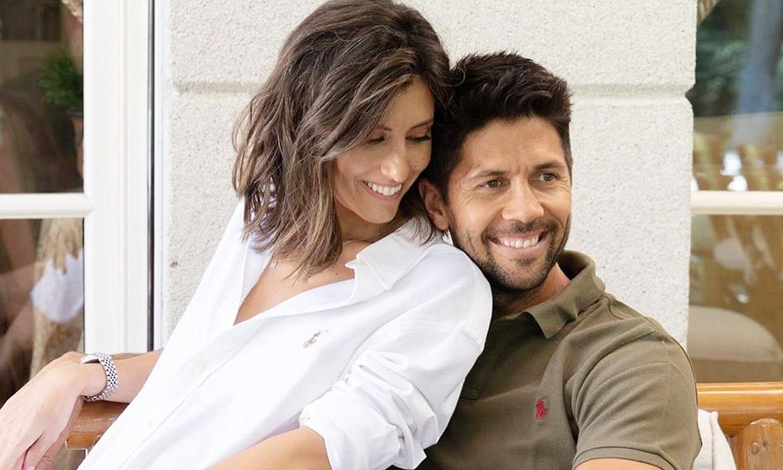Ana Boyer y Fernando Verdasco cumplen tres años de casados cuando están a punto de ser papás de nuevo